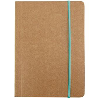 Caderno Liso TeNeues ColourLine Greenery A5