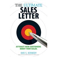 Ultimate sales letter