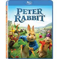 Peter Rabbit - Blu-ray