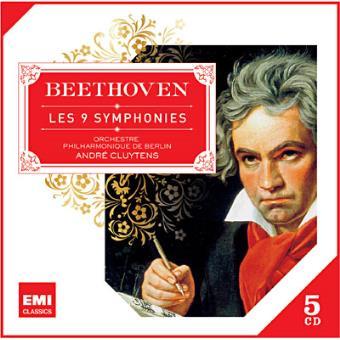 Les Symphonies =box=