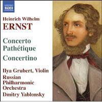 Concerto Pathetique