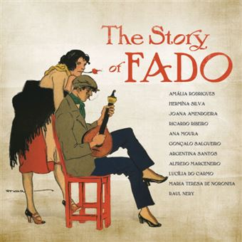 The Story of Fado - CD