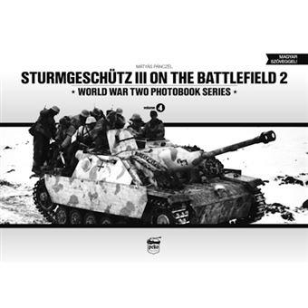 sturmgeschutz iii on battlefield 2 panczel matyas compra