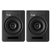 """Monitor FX8 2X130 Woofer 8"""" (Par) Fluid Audio"""