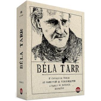Coleção Béla Tarr - Volume I