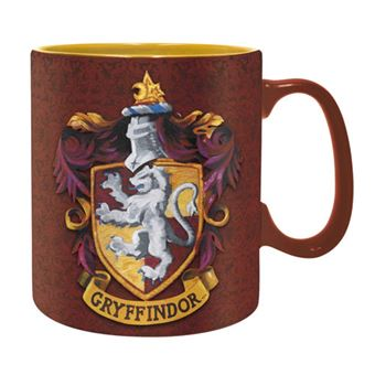 Caneca Harry Potter: Gryffindor