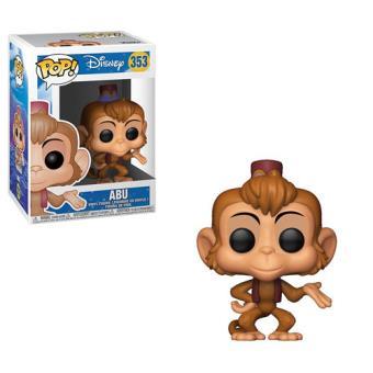 Funko Pop! Disney Aladdin Abu - 353