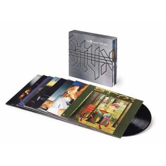 The A&M Years 1975-1984 (Limited Box Set) (8LP)