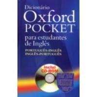 Oxford Pocket Português- Inglês/ Inglês- Português com CD