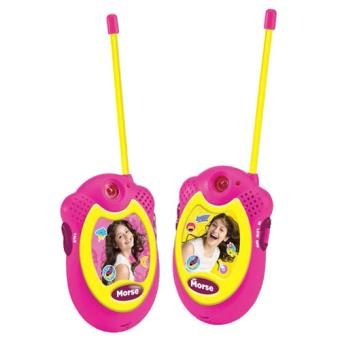 Walkie Talkies Soy Luna | Lexibook