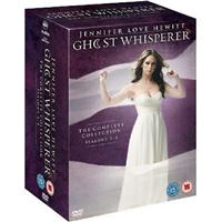 Ghost Whisperer: The Complete Collection - DVD Importação