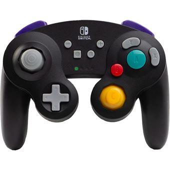 Comando sem fio PowerA GameCube para Nintendo Switch