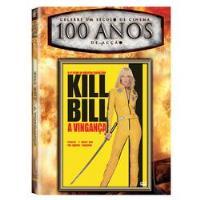 Colecção Acção: Kill Bill - A Vingança