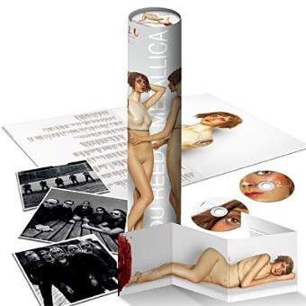 Lulu (Limited Deluxe Tube Edition)