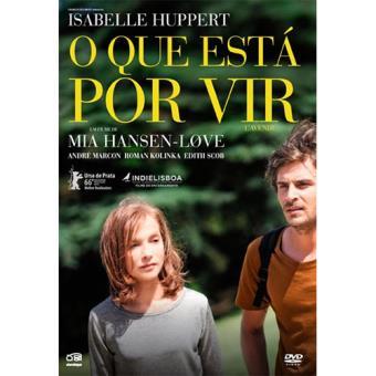 O Que está Por Vir (DVD)