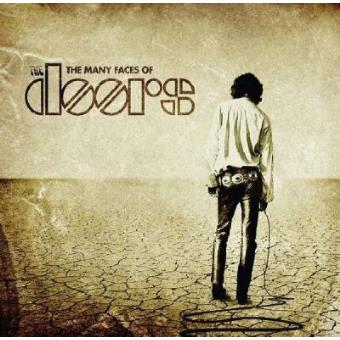 The Many Faces Of The Doors (3CD)
