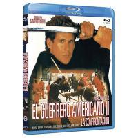 El Guerrero Americano 2: La Confrontación