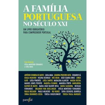 A Família Portuguesa no Século XXI