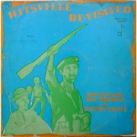 Hitsville Revisited - LP 12''
