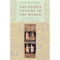 Oldest cuisine in the world