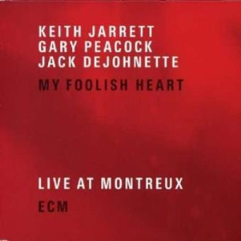 My Foolish Heart | Live At Montreux (2CD)