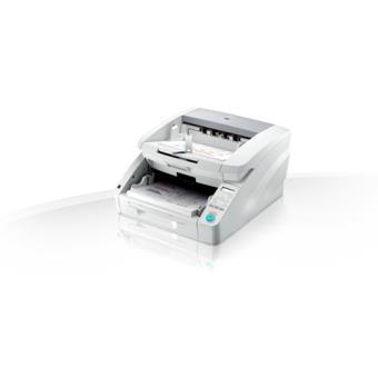 Canon imageFORMULA DR-G1100 ADF scanner 600 x 600DPI A3 Branco