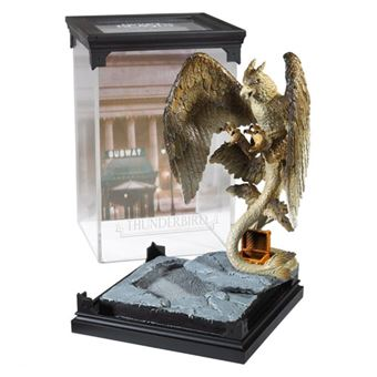 Figura Fantastic Beasts and Where to Find Them: Thunderbird