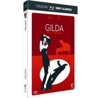 Gilda - Coleção Blu-ray Very Classics