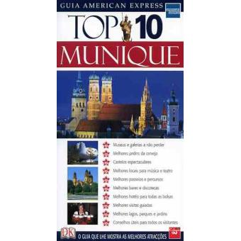 Munique: Top 10 - Guia American Express