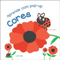 Aprende copm Pop-up: Cores