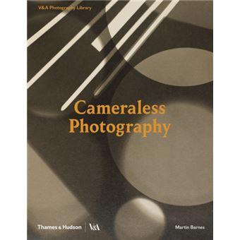 Cameraless Photography
