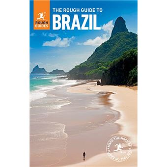 The Rough Guide to Brazil (Travel Guide eBook)
