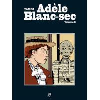 Adèle Blanc-sec Vol 3