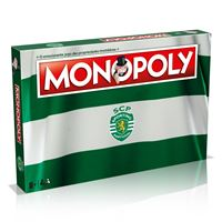 Monopoly Sporting - Creative Toys