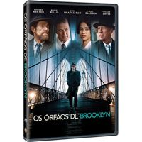 Os Órfãos de Brooklyn - DVD