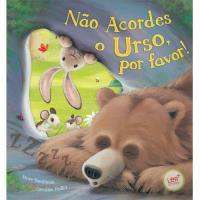 Não Acordes o Urso, por Favor!