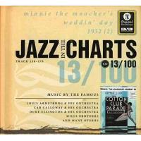 Jazz in the Charts 13 - Minnie the Moocher's Weddin' Day 1932