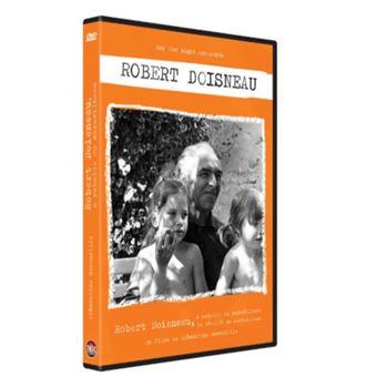 O Rebelde do Maravilhoso - Robert Doisneau - DVD