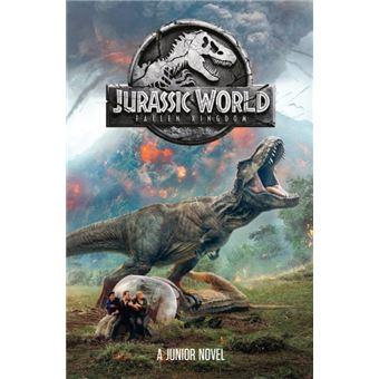 Jurassic world: fallen kingdom juni