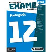 Preparar o Exame Nacional 2020 - Português 12ª Ano