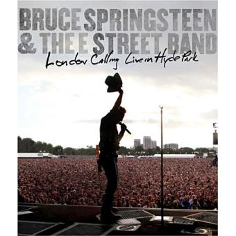 London Calling - Live In Hyde Park (2DVD)