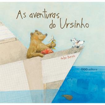 As Aventuras do Ursinho