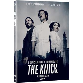 The Knick - 2ª Temporada