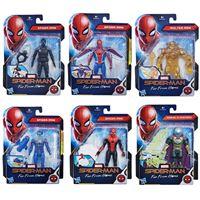 Figuras Spider-Man - Hasbro - Envio Aleatório