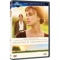 Orgulho e Preconceito (2005)