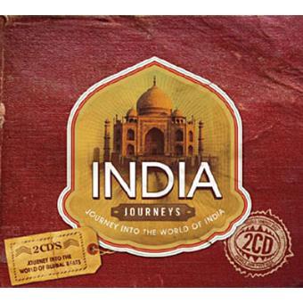 India Journey (2CD)