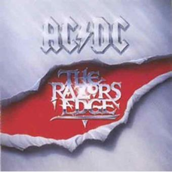 Razor's Edge (Limited LP)