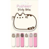 Notas Adesivas Pusheen the Cat - Pusheen Sweet and Simple
