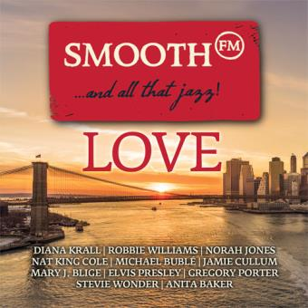 Smooth Love - CD