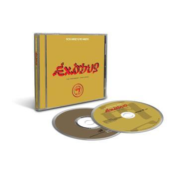 Exodus - 40 (2cd)